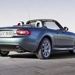 Nowe Mazdy z fabryk Fiata? Jest taka możliwość