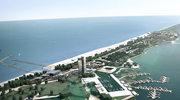 """Nowe """"miasto"""" nad Bałtykiem"""