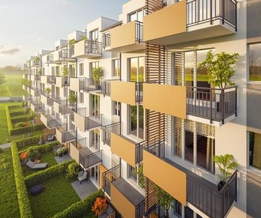 Nowe mieszkania z filtrami antysmogowymi oraz opcją smart home - Murapol Zielona Toskania we Wrocławiu