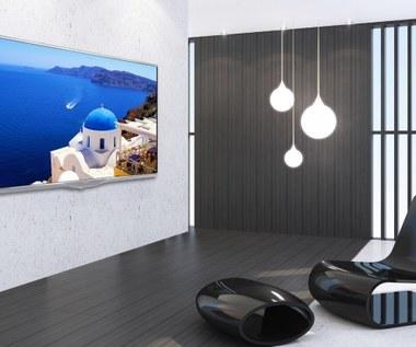 Nowe modele telewizorów Sharp AQUOS -  LE650 i LE750