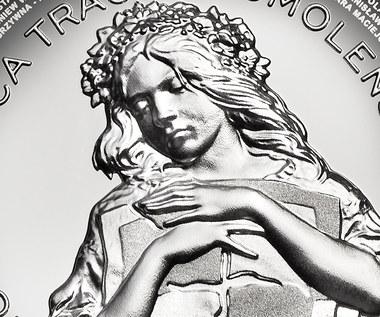 """Nowe monety kolekcjonerskie NBP: """"10. rocznica tragedii smoleńskiej"""""""