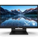 Nowe monitory dotykowe Philips z linii B