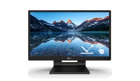 Nowe monitory Philips /materiały prasowe
