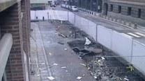 Nowe nagrania z zamachu Andersa Breivika w Oslo