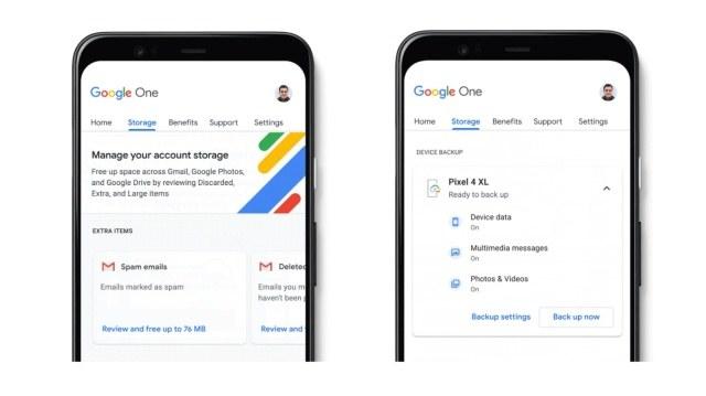 Nowe narzędzie Google do backupów /materiały prasowe