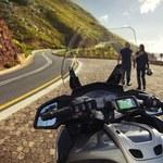 Nowe nawigacje TomTom RIDER dla motocyklistów