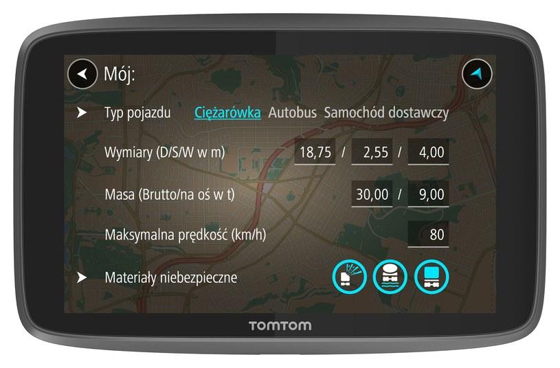 Nowe nawigacje TomTom /materiały prasowe