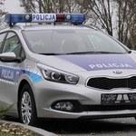 Nowe nieoznakowane radiowozy dla policji. Za 325 tys. zł
