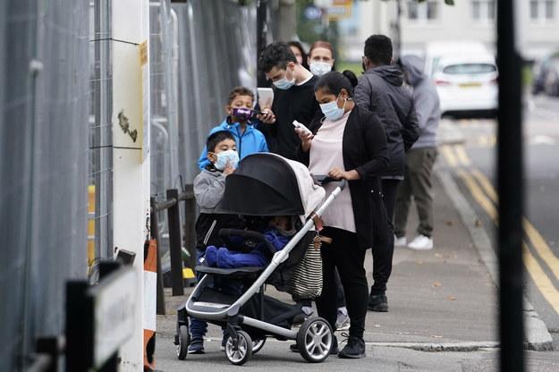 Nowe obostrzenia w Wielkiej Brytanii. Eksperci ostrzegają przed drugą falą pandemii
