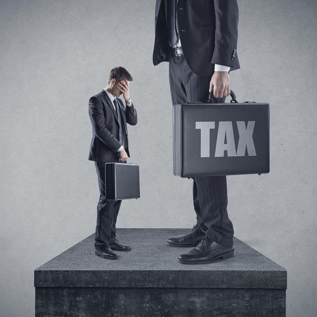 Nowe obowiążki dla średnich i małych przedsiębiorstw /©123RF/PICSEL