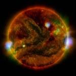 Nowe odkrycie dotyczące wiatru słonecznego