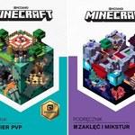 Nowe oficjalne poradniki Minecrafta