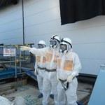 Nowe ognisko silnego promieniowania w Fukushimie