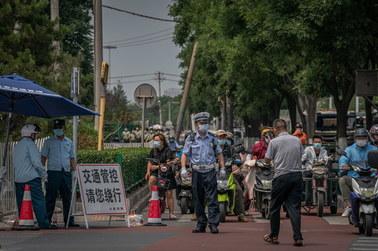 Nowe ognisko zakażeń w Chinach. Koronawirusa odkryto na targu w Pekinie