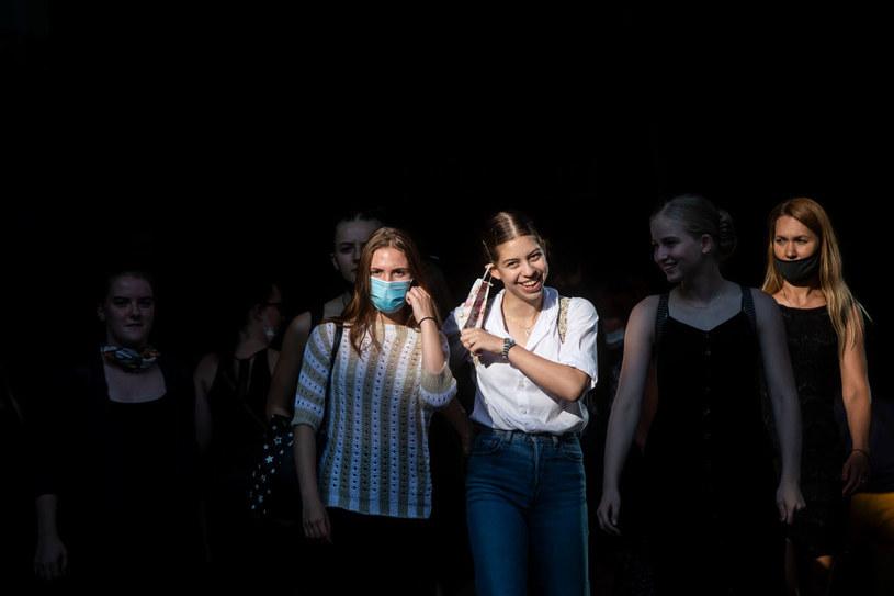 Nowe ograniczenia w związku z epidemią koronawirusa w Czechach /Gabriel Kuchta /Getty Images