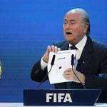 Nowe oskarżenia FIFA w kierunku Seppa Blattera. Pozew na pół miliarda