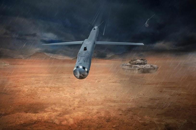 Nowe pociski będą mogły znacznie zwiększyć skuteczność ognia samolotów wielozadaniowych /materiały promocyjne