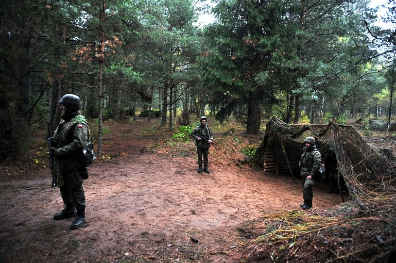 Nowe podejście do szkolenia rezerw /Mirosław Wójtowicz /