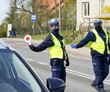 Nowe pomysły rządu PiS: 5 tys. zł mandatu dla kierowców!