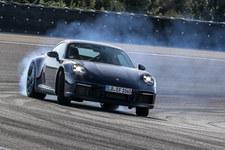 0007P7KA4A3KK9L5-C307 Nowe Porsche 911 coraz bliżej