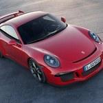 Nowe Porsche 911 GT3. Robi wrażenie!