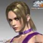 Nowe postacie w Tekken 4