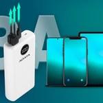 Nowe powerbanki ADATA z szybkim ładowaniem