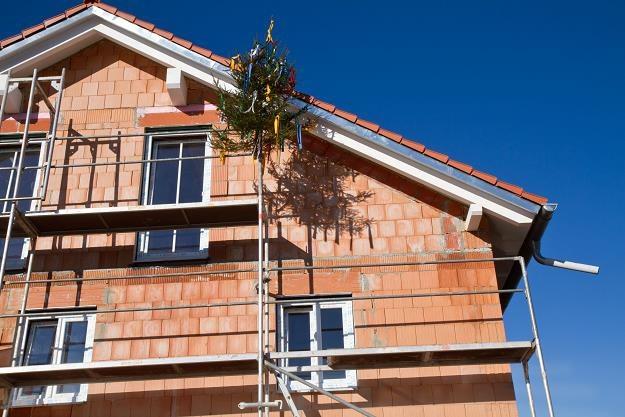 Nowe prawo budowlane: Jakie ułatwienia czekają budujących? /©123RF/PICSEL