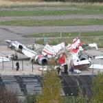Nowe prawo lotnicze może doprowadzić do utajnienia zapisów z tupolewa