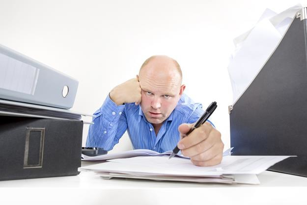 Nowe prawo niepokoi przedsiębiorców /