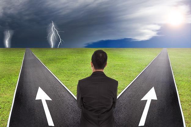 Nowe prawo restrukturyzacyjne ratunkiem dla upadających firm /©123RF/PICSEL