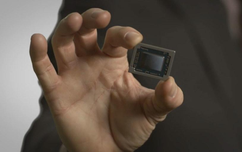 Nowe procesory AMD pojawią się na rynku w pierwszej połowie 2015 roku. /materiały prasowe