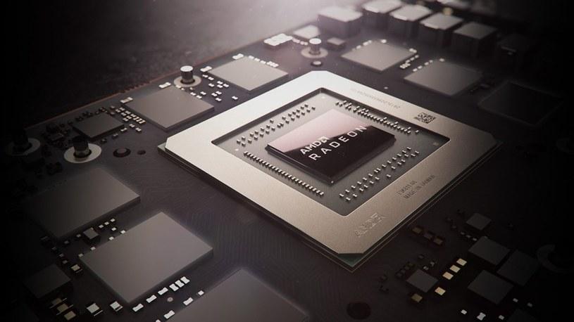 Nowe procesory AMD /materiały prasowe