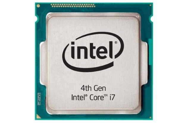 Nowe procesory Intel Haswell przyjęły się na polskim rynku /materiały prasowe