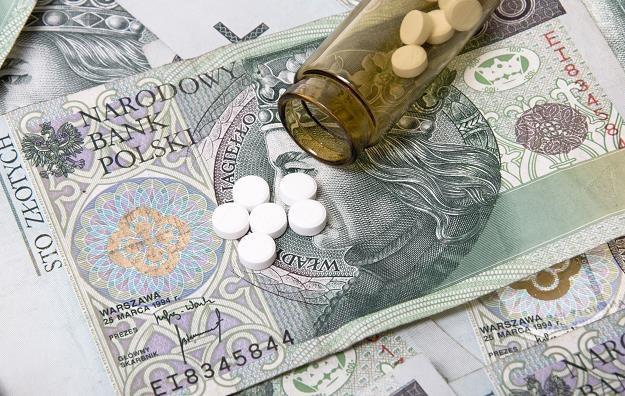 Nowe przepisy mają ograniczyć wywóz tanich leków za granicę /©123RF/PICSEL