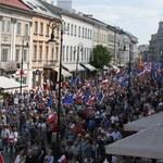 Nowe przepisy ws. zgromadzeń publicznych. Za i przeciw