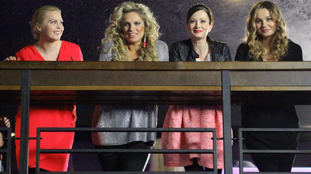 """Nowe przygody """"Przyjaciółek"""" będzie można oglądać w Polsacie wiosną 2014 roku. /Polsat"""