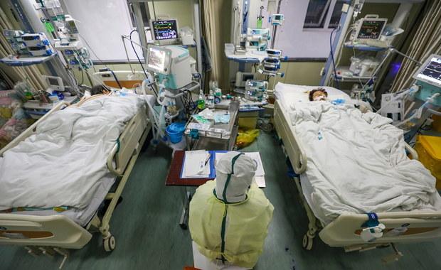 Nowe przypadki zakażenia koronawirusem. Zachorowania już w 30 krajach na świecie