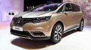 Nowe Renault Espace - informacje i zdjęcia