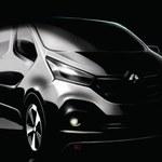 Nowe Renault Trafic coraz bliżej