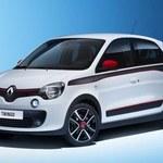 Nowe Renault Twingo. Z napędem na tył!