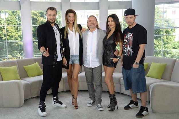 """Nowe rozdanie w """"The Voice Of Poland"""" fot. I. Sobieszczuk /TVP"""