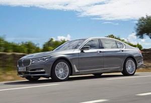 Nowe samochody dla BOR. Jednak nie Audi, ale BMW!