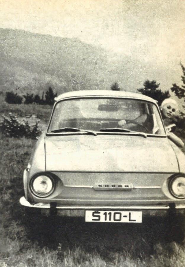 Nowe samochody Skoda otrzymały całkowicie zmienioną stylizację przedniej części wozu. /Skoda