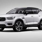 Nowe samochody Volvo nie pojadą szybciej niż 180 km/h