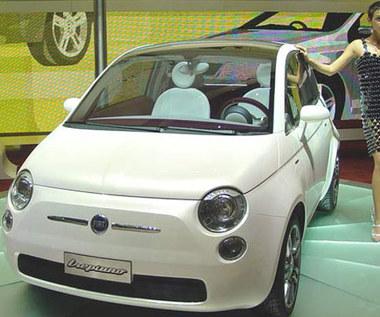 Nowe samochody z Tychów!
