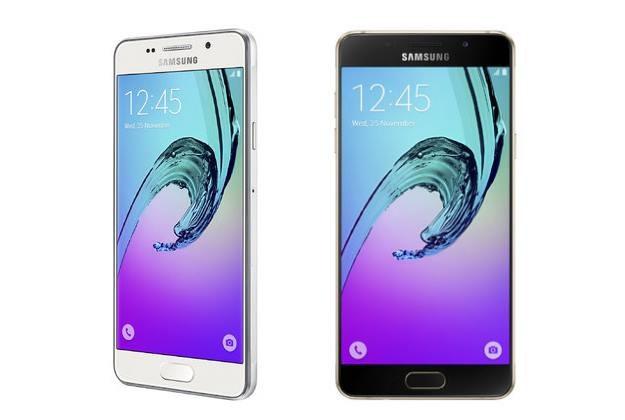 Nowe Samsung Galaxy A /materiały prasowe