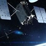 Nowe satelity GPS posłużą dłużej?