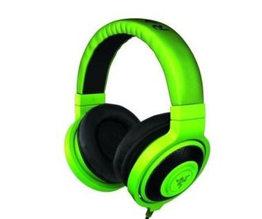 Nowe słuchawki Razer - nie tylko dla graczy