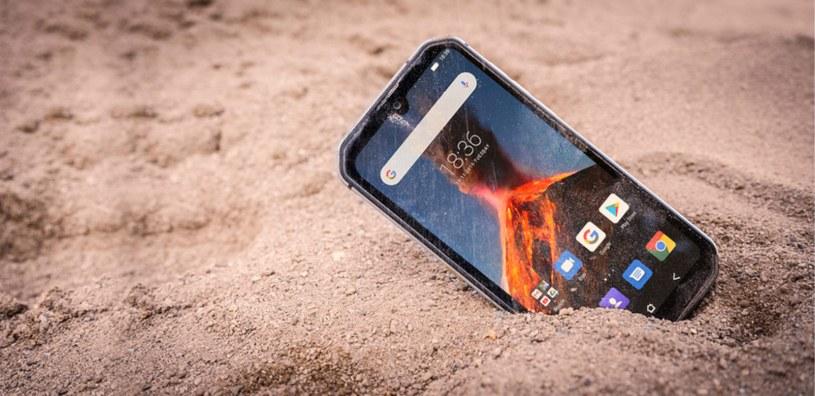 Nowe smartfony Blackview /materiały prasowe